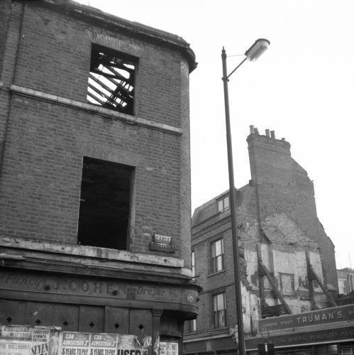 Clay Perry CABLE STREET (2)
